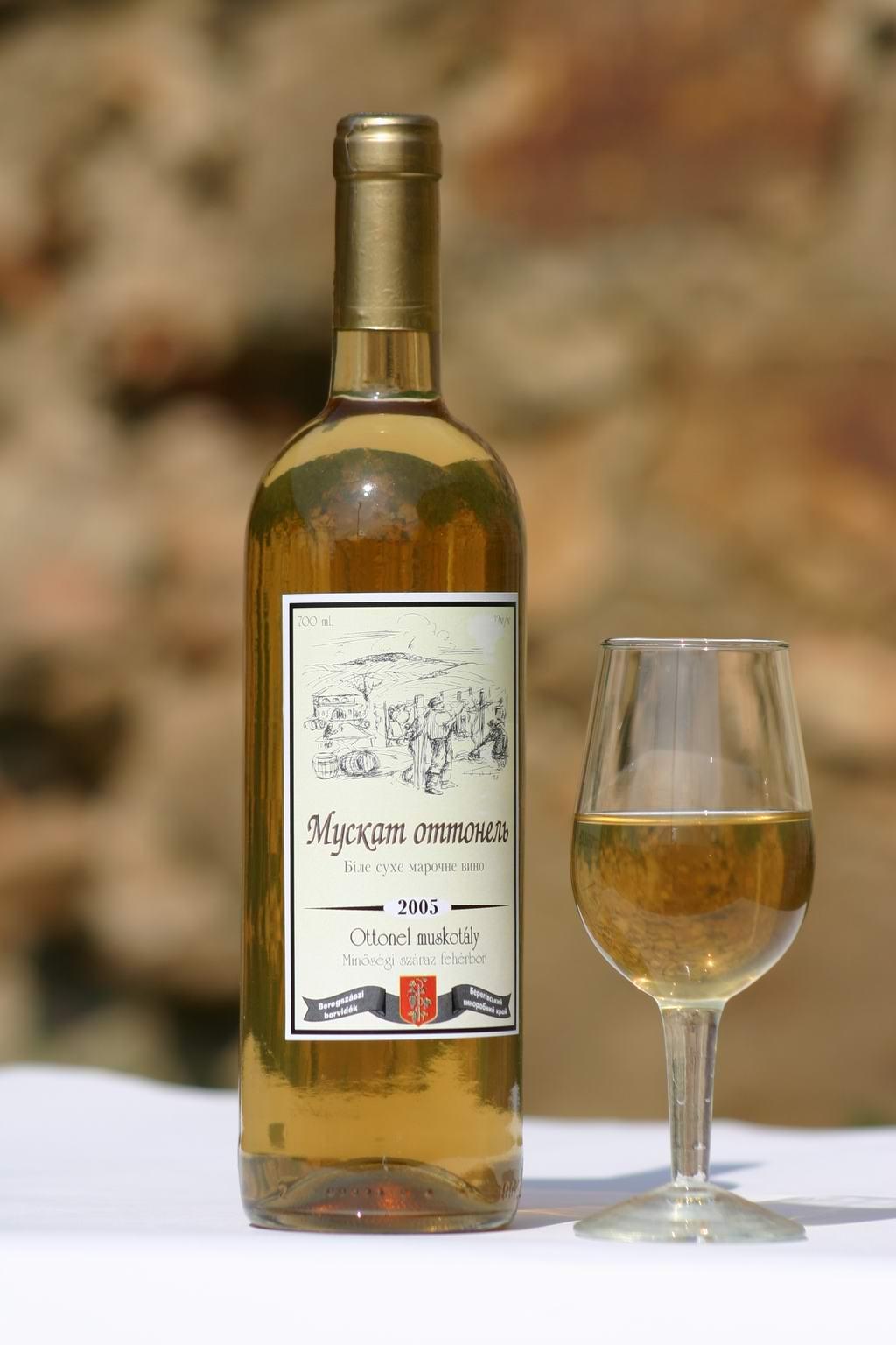 Пошаговое приготовление вина из винограда мускатных сортов 24